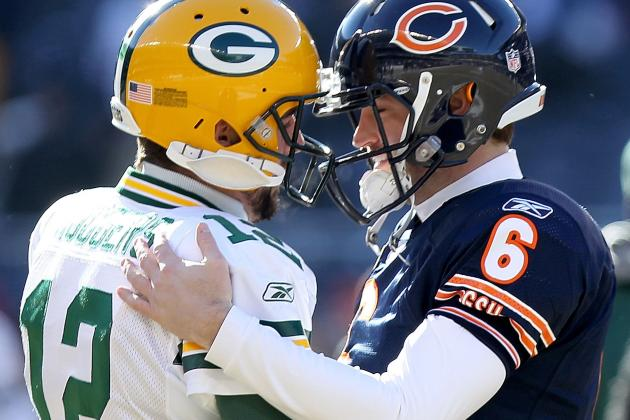 Debate: Bigger Fantasy Bust, Aaron Rodgers or Jay Cutler?