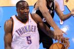Kendrick Perkins Expected to Miss Most of Preseason