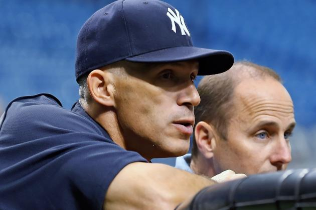 New York Yankees: Why Not Coasting to Playoffs Could Help Bombers in October