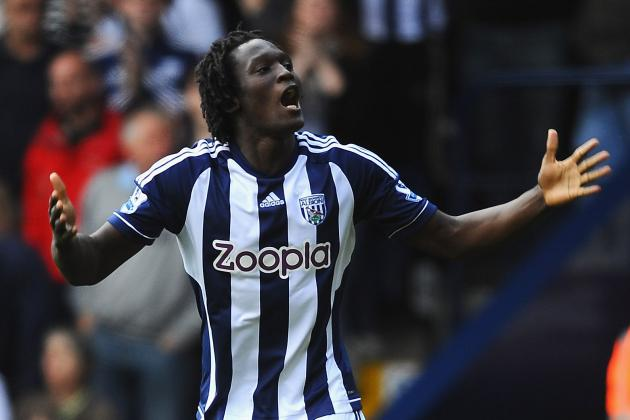 Chelsea Loan Watch: Romelu Lukaku Showing He'll Be Ready for the Big Stage Soon