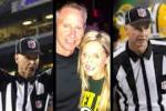 Replacement Ref Who Blew MNF TD Call Went Drinking Last Night