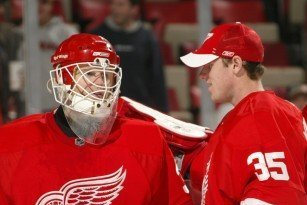 Lockout Puts Crimp in Howard-Osgood Bromance