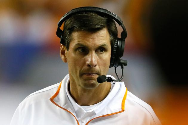 Debate: How Many More Games Must Dooley Win to Keep His Job?