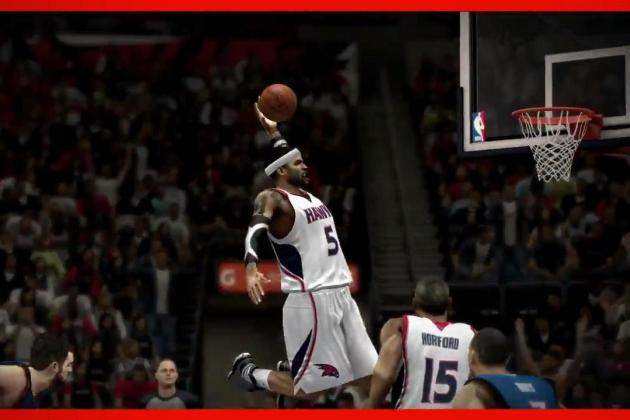 NBA 2K13: Release Date, Features and Preview