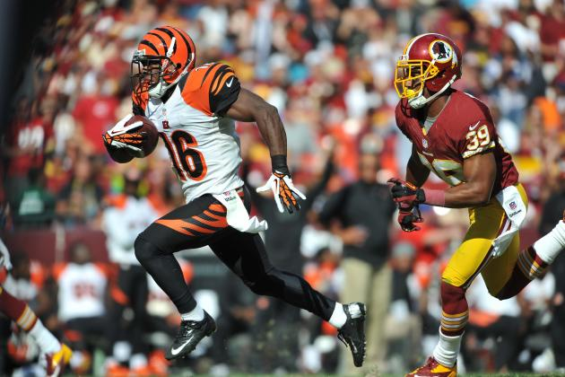 Cincinnati Bengals: Can This High-Octane Offense Return Team to Playoffs?