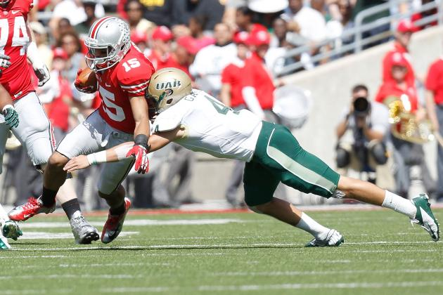 Ohio State Football: Keys to Victory for Buckeyes vs Spartans