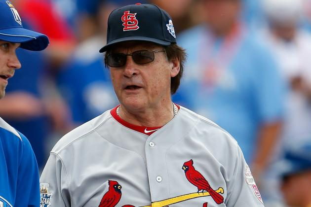 La Russa: Giving Pujols 10 Years Not Smart