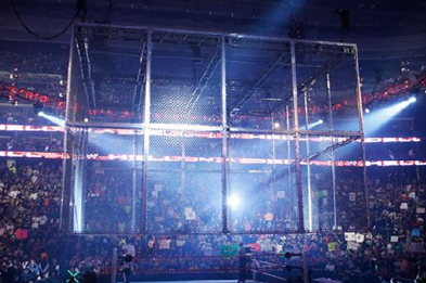 WWE Hell in a Cell 2012: Why Sheamus Should Be Wrestling Alberto Del Rio Again