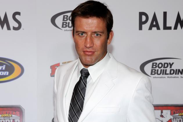 UFC 153: Why the Fans Should Be Cheering for Stephan Bonnar