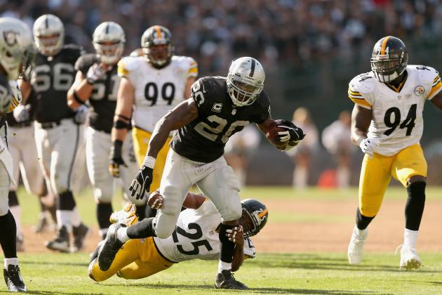 Raiders vs. Broncos: TV Schedule, Live Stream, Spread, Radio, Game Time and More