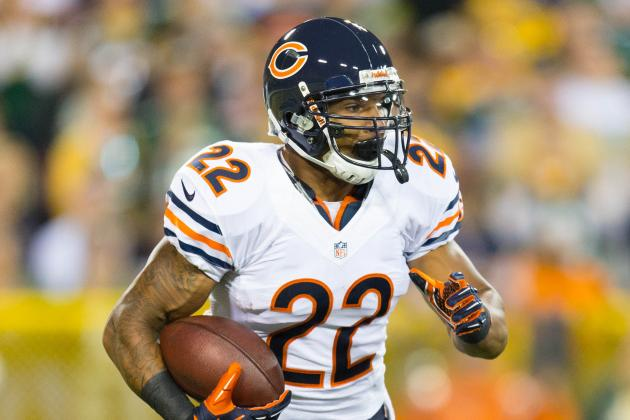 Matt Forte Injury: Latest Updates on Bears RB's Ankle