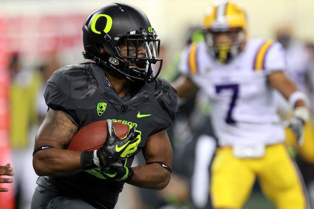 How the Speed of the SEC Compares to the Quickness in the Pac-12