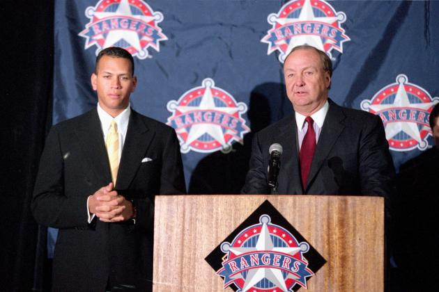 Ex-Rangers Owner Hicks Settles Two Lawsuits