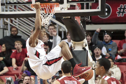 Red Raider Basketball Finalizes 2012-13 Schedule