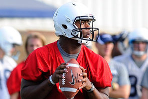 QB/TE Paul Jones Leaves Penn State for 'Personal Reasons'