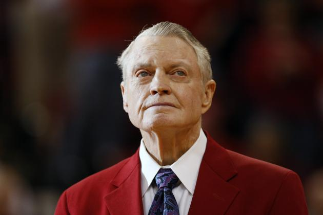 Tom Osborne: Even Greater as Nebraska's AD Than as Title-Winning Football Coach