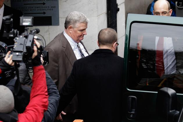 Perjury Case Against Two Penn State Officials Proceeds