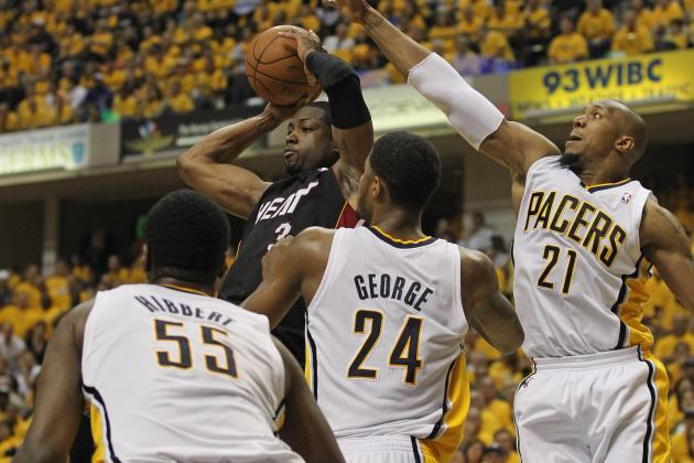 Can the Indiana Pacers Contend for a Title Without a True Superstar?