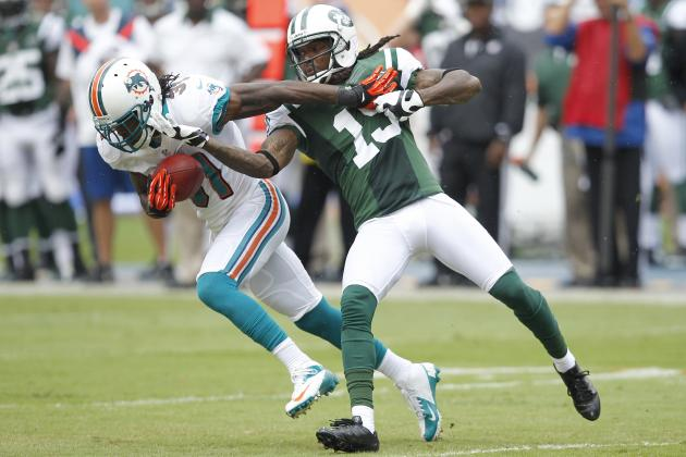 Miami Dolphins Secondary: The Good, Bad and Ugly from Loss to New York Jets