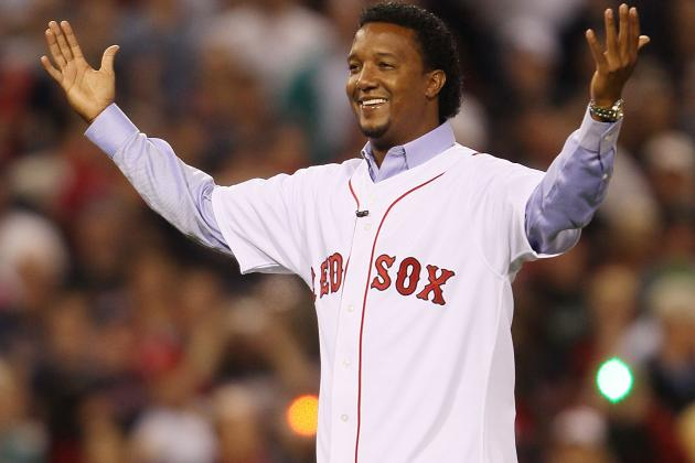 Red Sox Announce Their All-Fenway Team