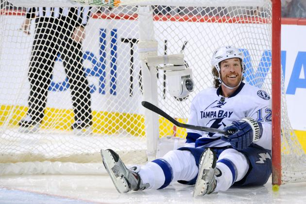 Tampa Bay Lightning's Ryan Malone Isn't Optimistic About NHL Lockout