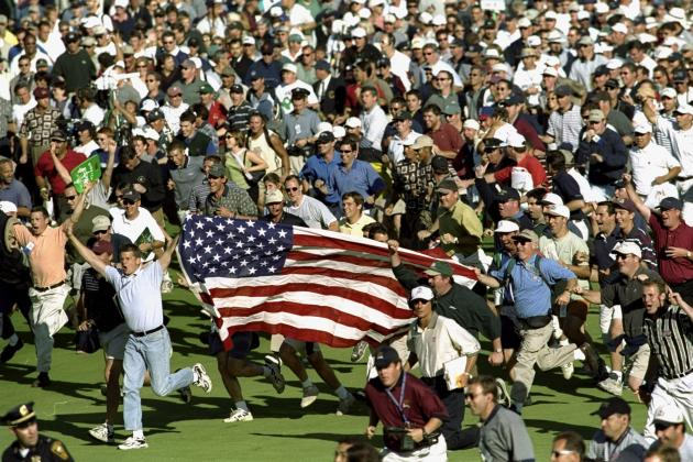 Why American Sports Fans Should Fall in Love with the Ryder Cup