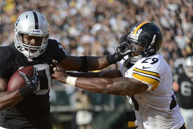 Pittsburgh Steelers: The Team in the Power Rankings After Week 3