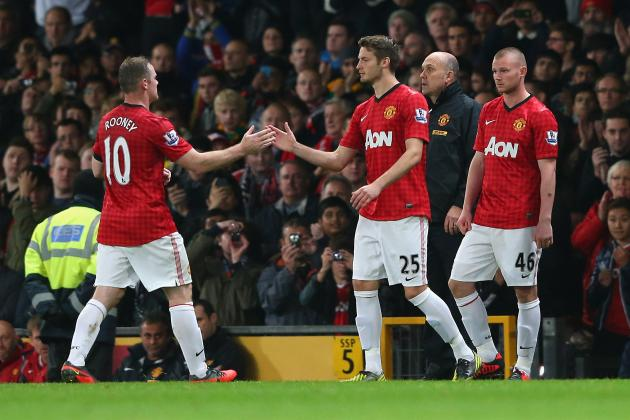 Manchester United: Defensive Experiment Works Wonders vs. Newcastle