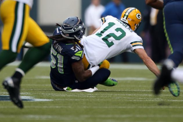 Green Bay Packers: Why They Have Themselves to Blame for Week 3 Loss