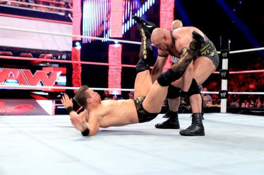 The Miz: What's Next for Him After Being Squashed by Ryback?