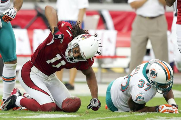 Dolphins vs. Cardinals: TV Schedule, Live Stream, Spread Info, Radio, Game Time