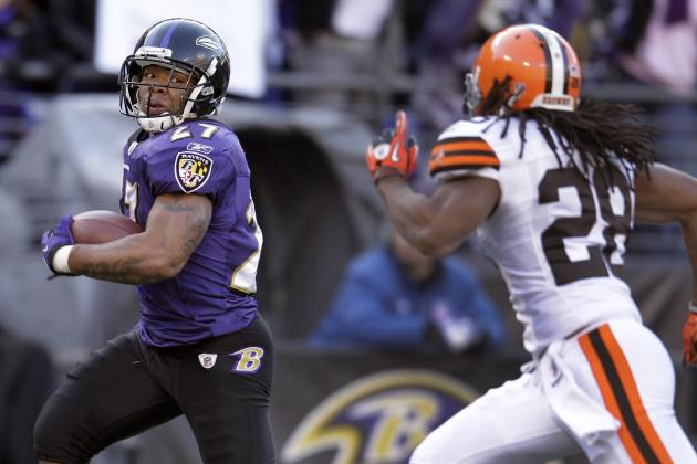 Ravens vs. Browns: 4 Keys to the Game for Baltimore