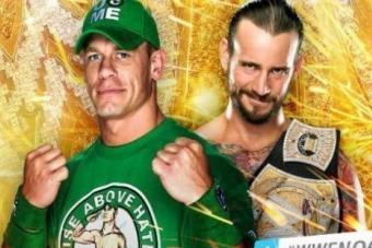 WWE Hell in a Cell 2012: Why CM Punk vs. John Cena Is Inevitable