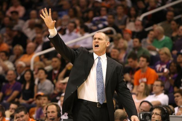 Rick Carlisle: Where Does Dallas Mavericks' Coach Rank Among NBA's Best Coaches?
