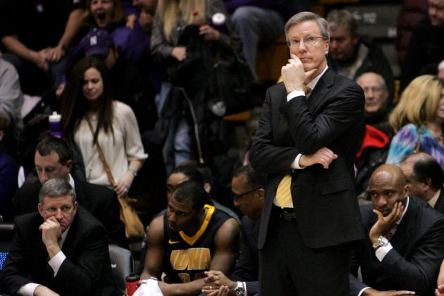 Iowa Basketball: Can Hawkeyes Beat Iowa State, Northern Iowa in 2012-13?