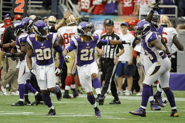 Assessing the Minnesota Vikings' Rise in the Power Rankings