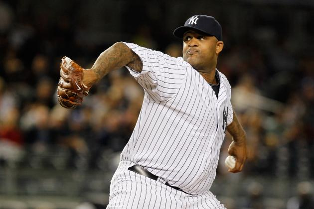 New York Yankees: Is CC Sabathia Reverting Back to Ace-Like Form at Right Time?