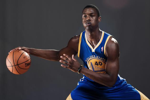 Harrison Barnes: Why He Will Be a Star for the Golden State Warriors