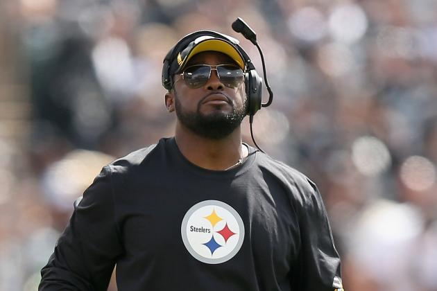 Pittsburgh Steelers: Perception vs. Reality for the Steelers Post Week 3