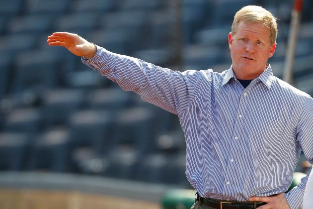 Pittsburgh Pirates Were Right to Retain Neal Huntington as General Manager
