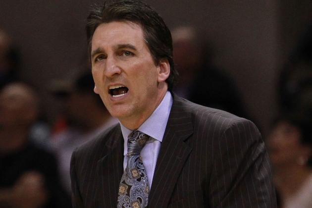 Clippers, Del Negro Have Talked Extension