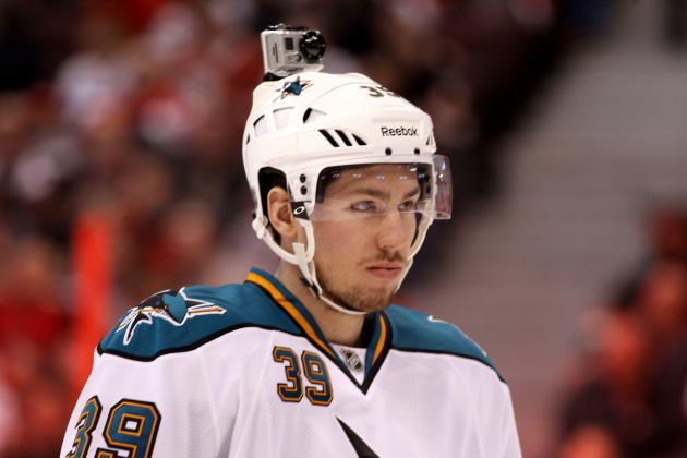 San Jose Sharks Players React to 2012 NHL Lockout
