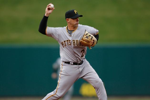 Jack Wilson Retires: Reflecting on the Former Pirate Shortstop