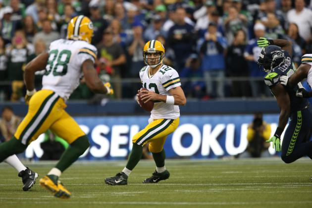 Green Bay Packers: Perceptions vs. Realities After Week 3