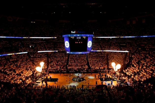 Memphis Grizzlies' Tickets-for-Guns Initiative a Good Example to NBA