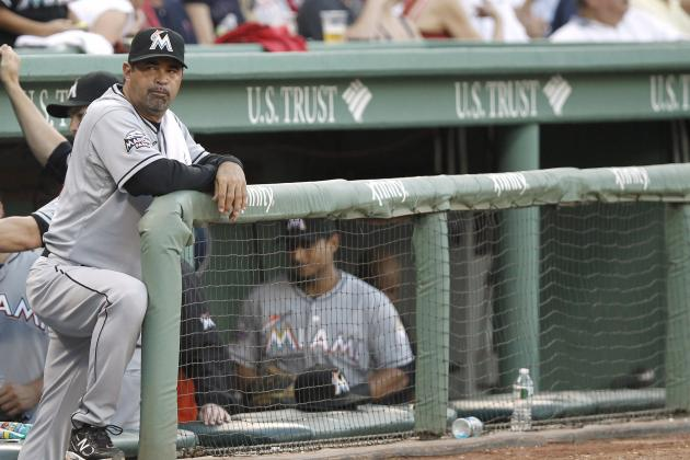Ozzie Guillen Might Not Get Another Chance to Manage If the Marlins Fire Him