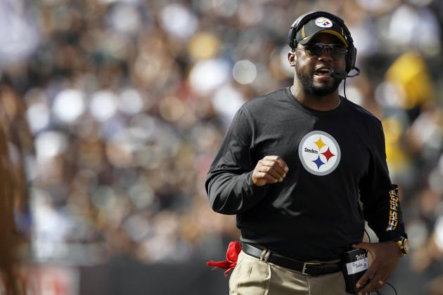 5 Reasons the Pittsburgh Steelers Can Turn Their Season Around