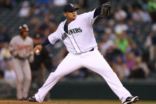 Seattle Mariners: Why Felix Hernandez Was the MVP for This Season