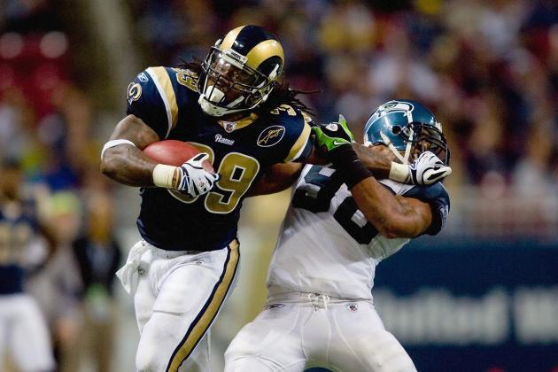 Seattle Seahawks vs. St. Louis Rams Betting Preview