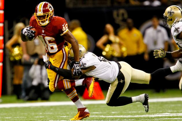 Is Alfred Morris Really This Good or Just a Product of the Redskins System?